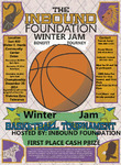 Winter Jam Benefit Basketball Tournament